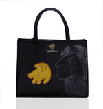 Loungefly Disney Lion King Simba Crossbody Tote
