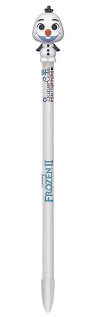 Disney Frozen 2 Super Cute Pen Topper Olaf