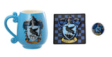 Harry Potter House Mug Gift Set Bundle, Coaster, Pin