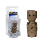 Marvel GOTG Groot Wooden Pin Mate Figure #24
