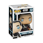 POP Star Wars: Rogue One- Chirrut Imwe Figure #140
