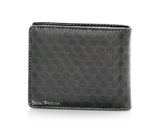 Golf Men's Bifold Wallet, Grey