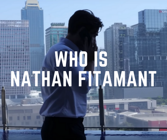 Who is Nathan Fitamant