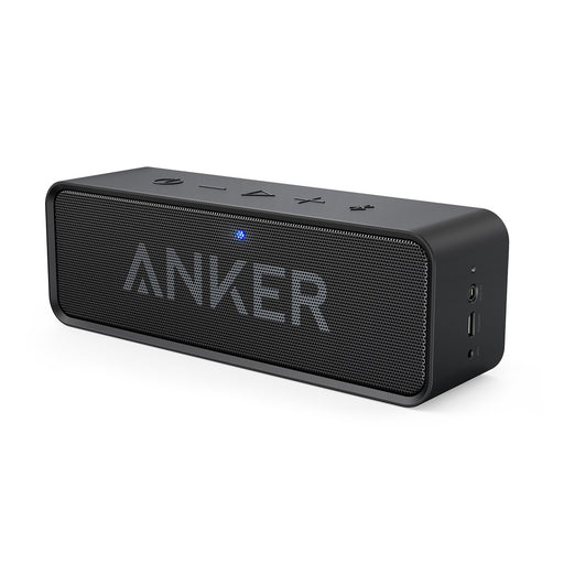 Anker SoundCore Bluetooth Speaker Black