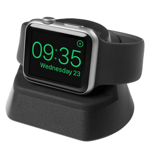 Recharge Watch Dock Apple Charging Stand - Black