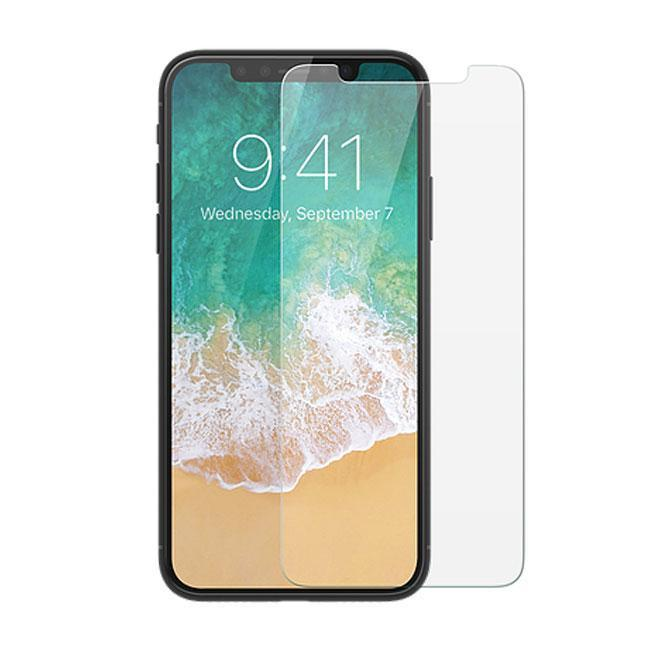 Patchworks ITG Level Glass Screen Protector For iPhone X, Clear