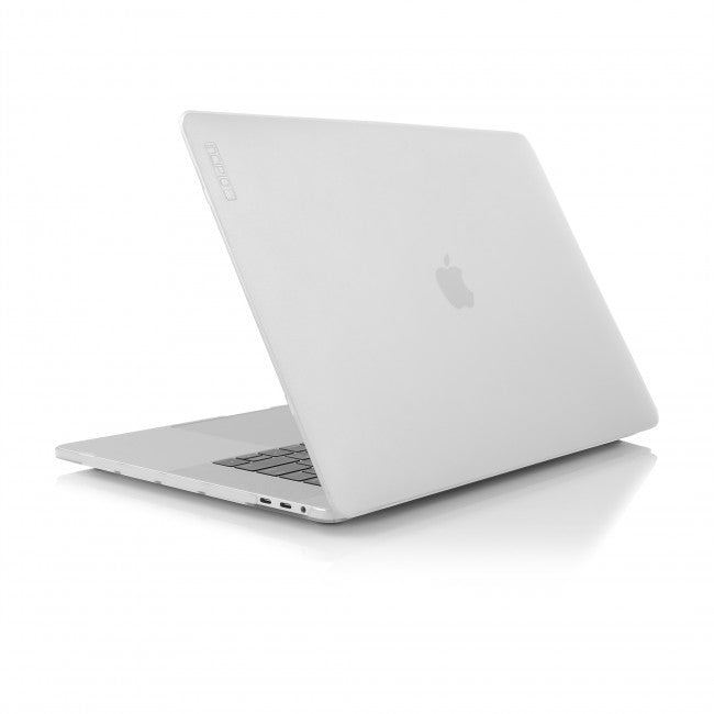 "Incipio - MacBook Pro 15"" Feather Ultra Thin Snap-On Case (2016) - Clear"