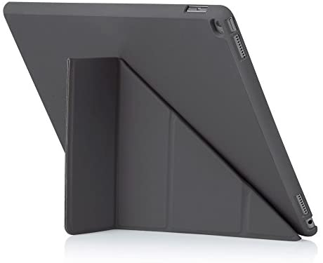 Pipetto - iPad Pro 11'' Orginal Case (2018) - Dark Grey