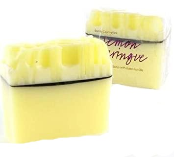 Bomb Cosmetics - Sliced Soap Lemon Meringue