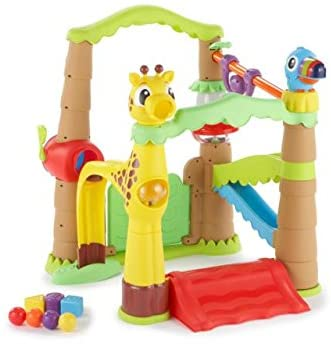 Little Tikes   - Activity Garden Light Treehouse