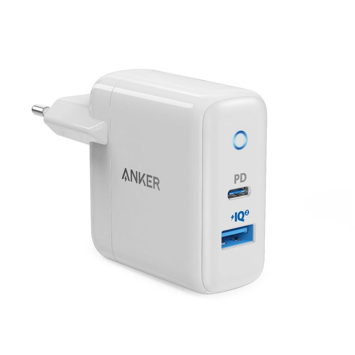 Anker - PowerPort II Usb-C Charger - White