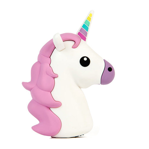 Moji - Power Bank 2600 mAh - Unicorn