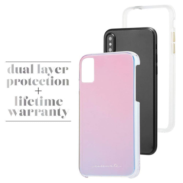 Case-Mate - iPhone XR - Iridescent