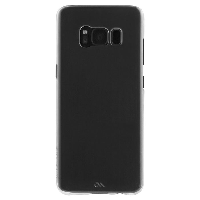 Barely There for Samsung Galaxy S8, Clear (2037385068601)