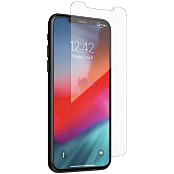 Case-Mate   - iPhone 11 Case - Ultra Glass Screen Protector - 5X Protection - Clear Glass