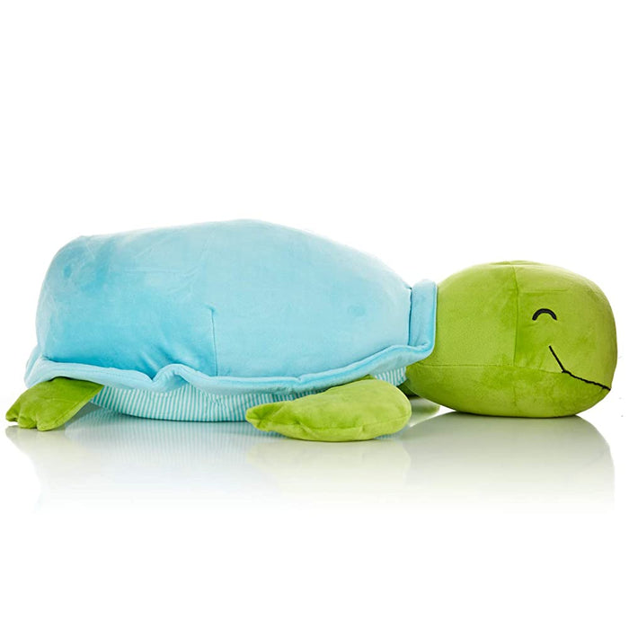 Kids Preferred - Hug Pillow Sleepy Sea Turtle 26""
