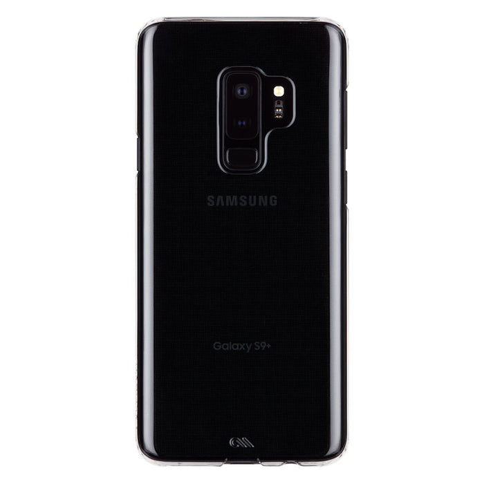 Case-Mate - Samsung Galaxy S9+ Barely There - Clear