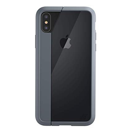 Element Case - iPhone XS Max Illusion - Grey
