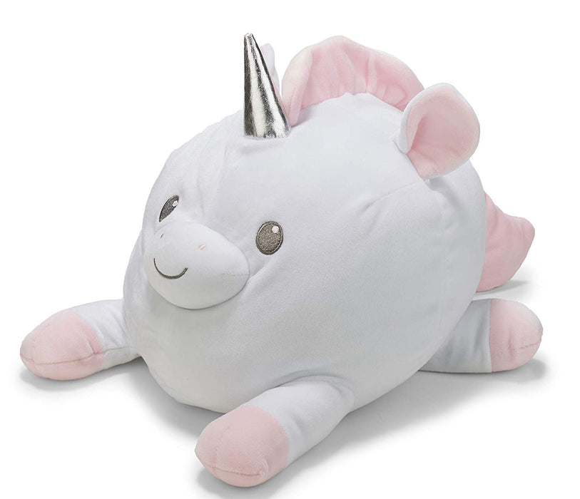 Kids Preferred - Cuddle Pal Stuffed Animal Plush Large Sparkles The Unicorn 11.5""
