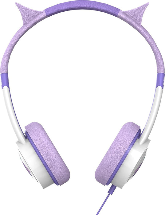 ifrogz  - Little Rockerz Costume Wired Headphones - Owl
