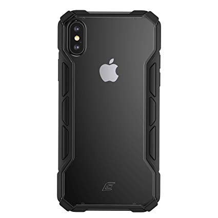 Element Case - iPhone XS Max Rally - Black