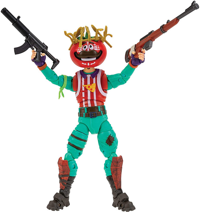 Jazwares   - Fortnite Legendary Series Figure Tomato Head (15cm)