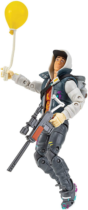 Jazwares   - Fortnite Legendary Series Figure Abstrakt (15cm)