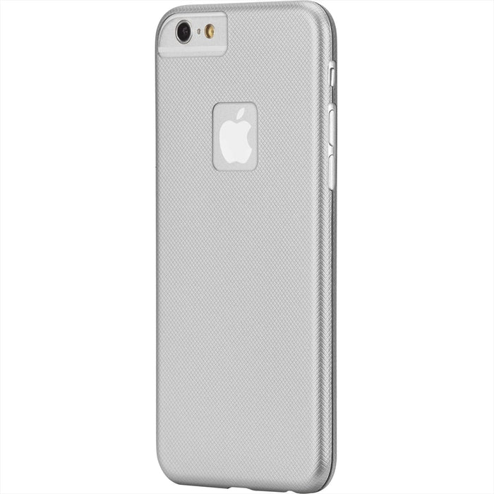 Case-Mate - iPhone 6 Zero Case - Silver