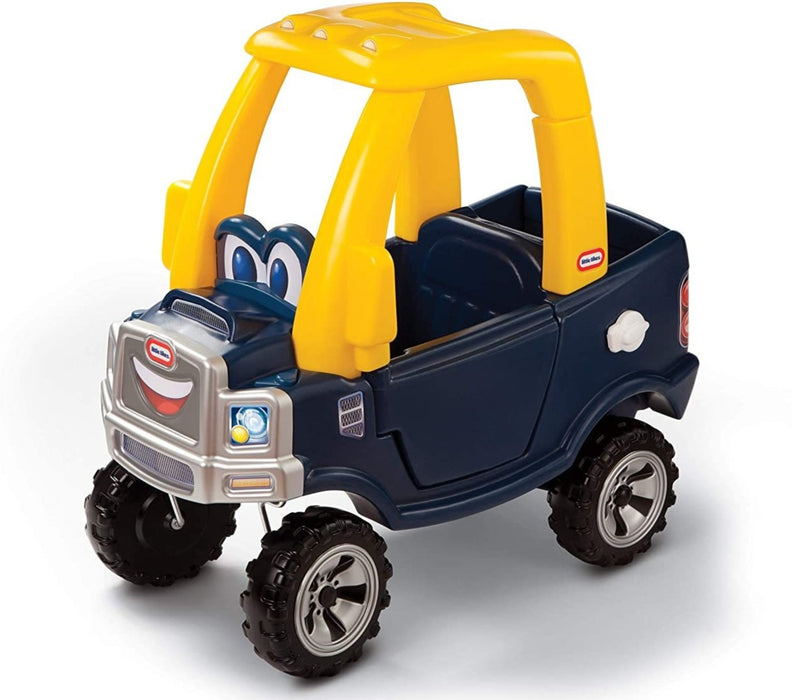 Little Tikes   - Ride-On Cozy Truck