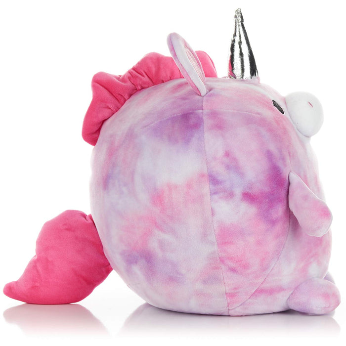 Kids Preferred  - Cuddle Pal Stuffed Animal Plush Unicorn Luna 5""