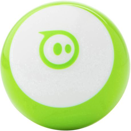 Sphero   - Mini App-Enabled Programmable Robot Educational Ball - GREEN