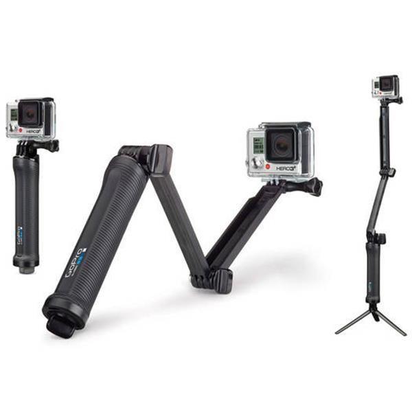 GoPro - 3 Way Stick