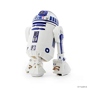 <strong>Sphero</strong> - R2-D2 App-Enabled Droid