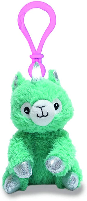 "Cuddle Barn - ""Smell My Sparkles"" Squeezer with Clip - 3 Colors Available"