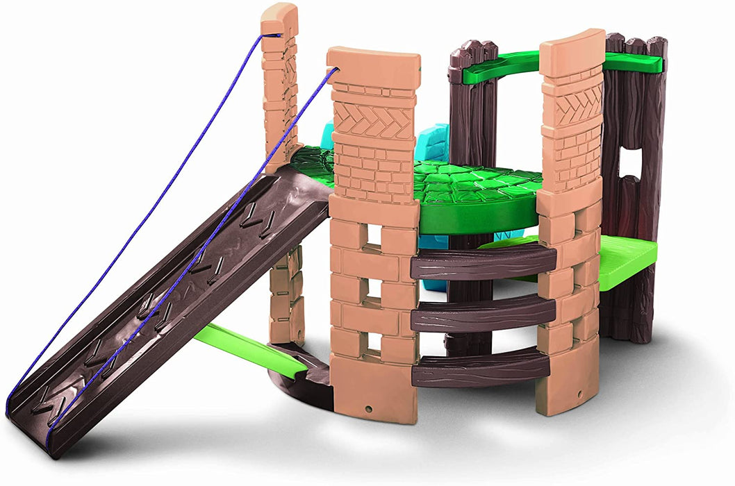 Little Tikes   - Castle Climber 2-in -1
