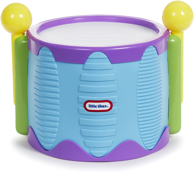 Little Tikes   - Tap-a-Tune Drum