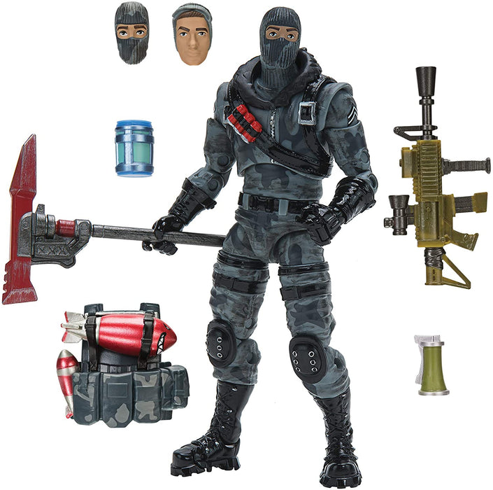 Jazwares - Fortnite 1 Figure Pack Havoc S1