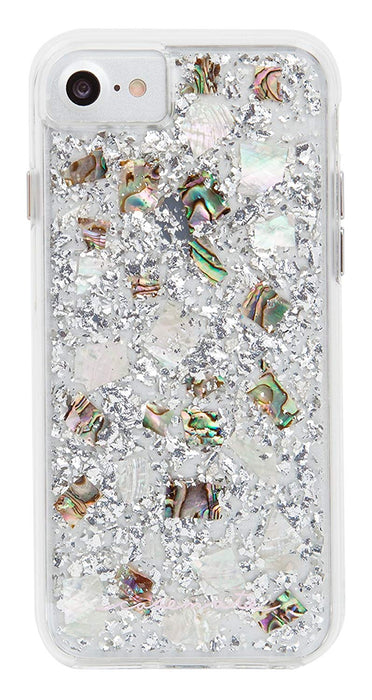 Case-Mate - iPhone 8/7 Karat Mother of Pearl
