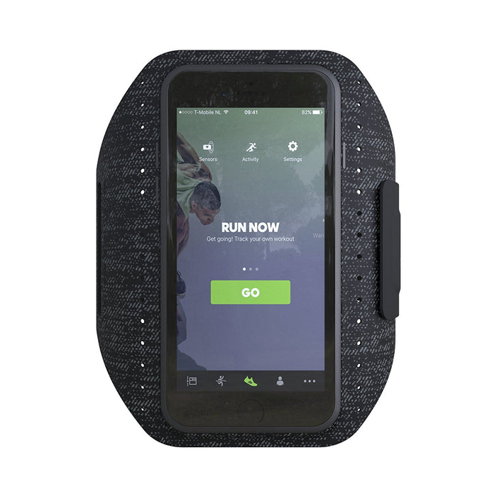 Adidas, iPhone 7&8 Sport armband, Black