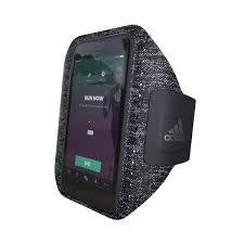 Adidas, iPhone 7&8 Plus sport armband, Black