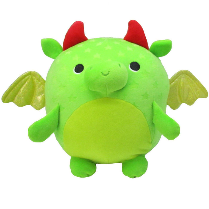 Kids Preferred - Cuddle Pal Stuffed Animal Plush Large Dragon Kiwi 11.5""