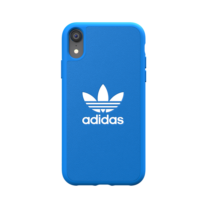 Adidas - iPhone XR ORIGINALS Trefoil Case - Bluebird