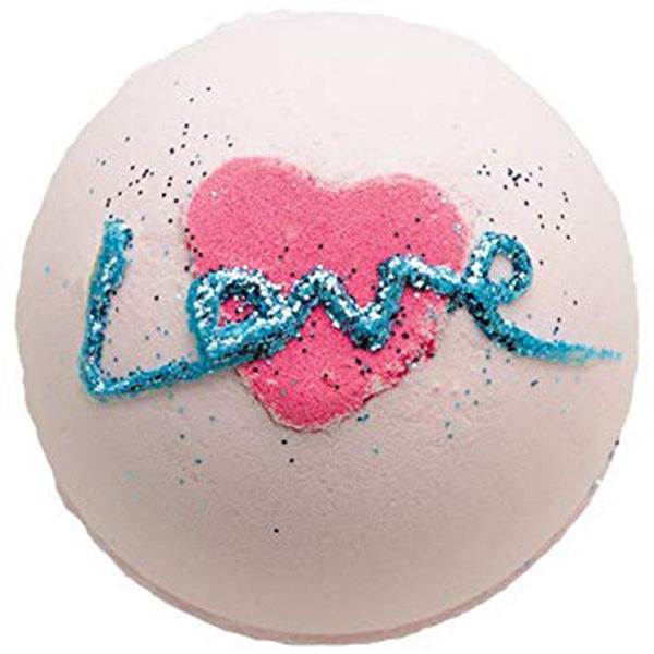 Bomb Cosmetics - Bath Blaster All You Need is Love