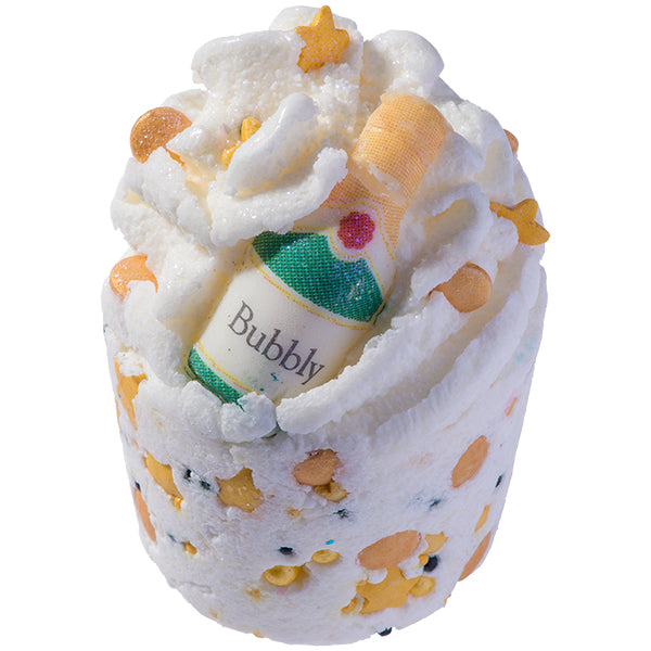 Bomb Cosmetics - Bath Mallow Bring on the Bubbly