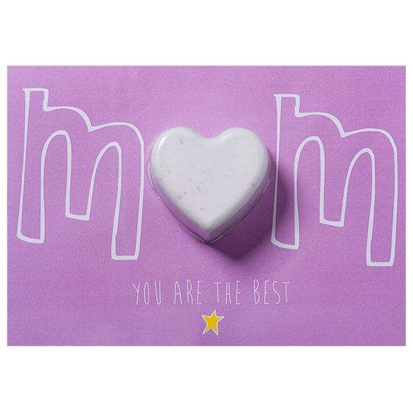 Bomb Cosmetics - Blaster Card Mum You are the Best