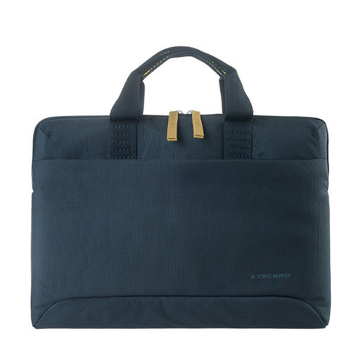 "Tucano Smilza Super Slim Bag for Laptop 13.3"" and 14"", Blue"