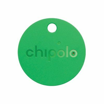Chipolo   - Smart Finder Bluetooth 2nd Generation - GREEN