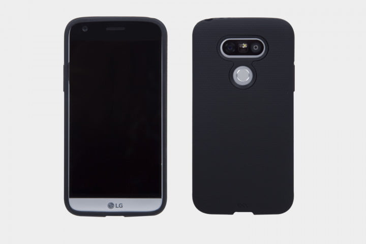 Case-Mate - LG G5 Tough - Black