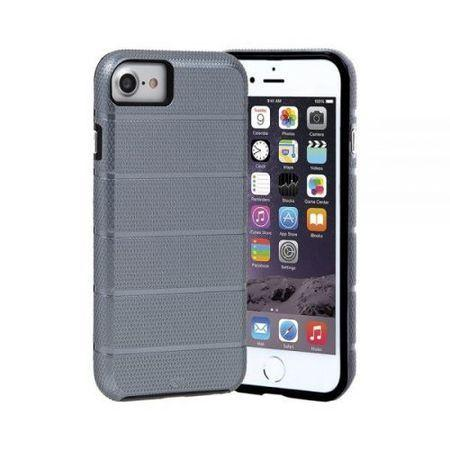 Case-mate Tough Mag for iPhone 7, Space Grey/Black