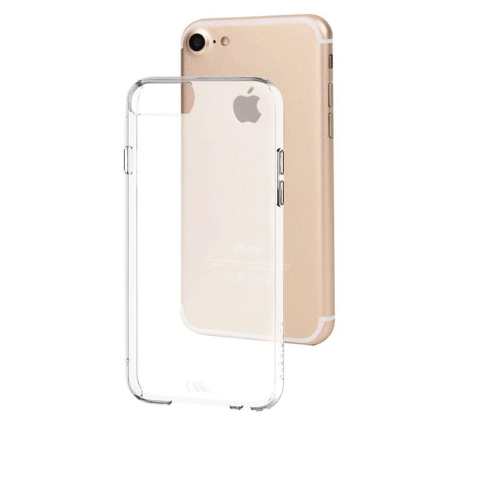 Case-Mate Barely There Case For iPhone 7, Clear